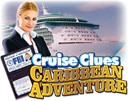 Cruise Clues : Caribbean Adventure