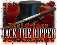 Real Crime : Jack the Ripper