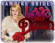 Vampire Brides : Love Over Death